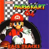 Mario Kart 64 Race Tracks