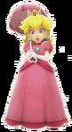 Princess Peach Artwork - Super Mario Galaxy 2