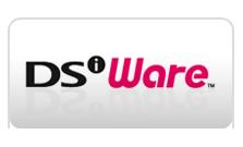 DSiWare Logo