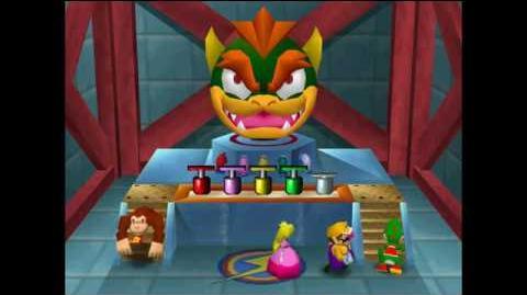 Mario Party 2 (Nintendo 64) LongPlay