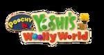 Yoshi's-&-Poochy-Woolly-World-Logo