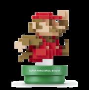 8-Bit Klassik-Mario-Amiibo