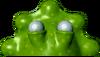DKC3GBA Sprite Kroctopus
