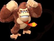 DKCTF Artwork Donkey Kong 2