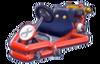 MK8 Sprite Go-Kart