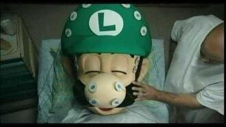 Mario & Luigi Dream Team Now Available 30 US TV Commercial