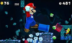 Mega Mario (NSMB. 2)
