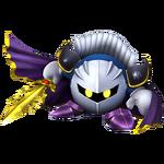 Meta Knight - SSBB