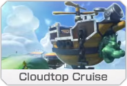 Cloudtop Cruise Icon