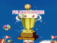 Copa Flor MKWII