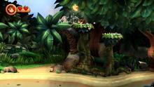 DKCR Screenshot 1-1 Dschungel-Fieber (2. Puzzleteil)
