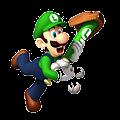 Luigi danssluggers