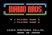 Mario Bros 48