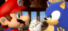 Mario et Sonic (série)