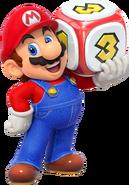 SMP Mario