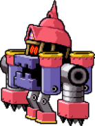 SuperPeachBot