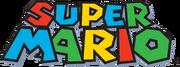 Super Mario series logo