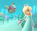 MKT Sprite 3DS Cheep Cheep-Bucht 3