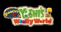 Poochy&Yoshi'sWoollyWorld-Logo
