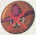 SMRPG Trueform Pin