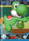 Carte amiibo Yoshi baseball