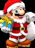 MKT Mario (Santa)