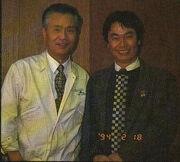 Yokoi and Miyamoto