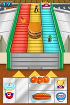 Burger Dingue