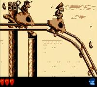 DKL2 Screenshot Alptraumfahrt