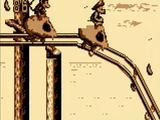 Alptraumfahrt (Donkey Kong Land 2)