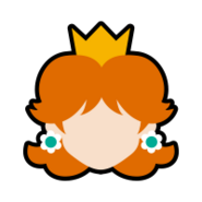 Icône Daisy site Ultimate
