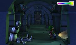 LM2 Screenshot Irrgartenkatakomben