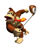 MGAT Donkey Kong