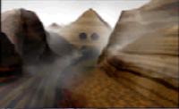 MK64 Choco Mountain