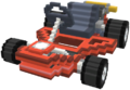MKT Rétro 8 bits