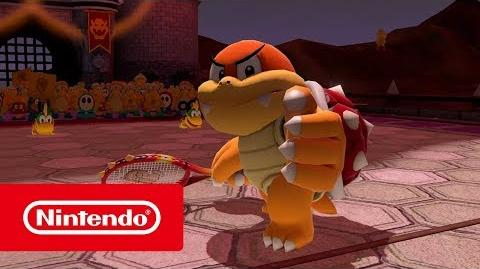 Mario Tennis Aces - Boum Boum (Nintendo Switch)