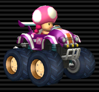 Mini-monstre Toadette