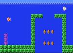 SMB World 2-2 NES 3