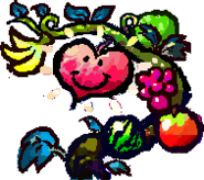 YS Sprite Happy-Baum