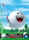 Carte amiibo Boo golf