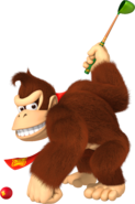 Donkey Kong (Mario Golf World Tour)