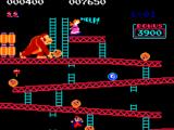 Donkey Kong (игра)