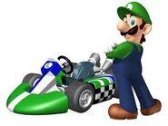 Luigi (Mario Kart.Wii)