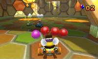 MK7 Screenshot Honighallen