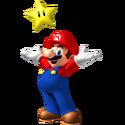 MP9 Artwork Mario