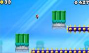Mini Mario en acción