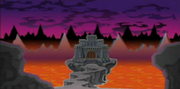PM2 Screenshot Bowsers Festung