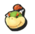 SSB4 Icon Bowser Jr