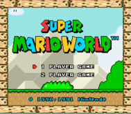 SuperMarioWorldPlayerSelectInternational