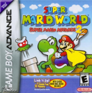 Super mario worldSuper Mario Advance 2